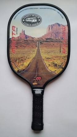 pickleball-paddle